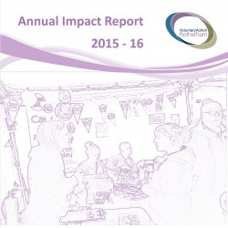 VAR Annual Report 2015 to 2016