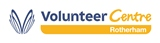 Rotherham Volunteer Centre Logo