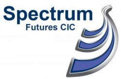 Spectrum futures logo
