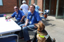 Guide Dogs Vols